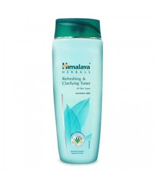 Himalaya Herbals Refreshing and Clarifying Toner, 100ml (Pack of 3)