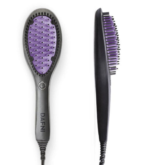 DAFNI STRAIGHT BRUSH