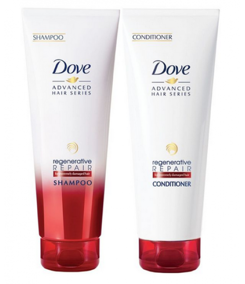 Dove Regenerative Repair Conditioner (240ml)