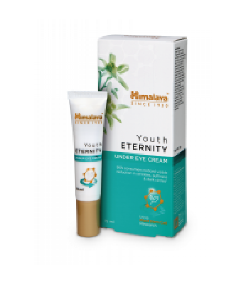 Himalaya Herbals Youth Eternity Under Eye Cream