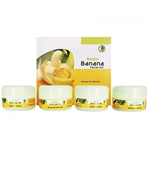 Nandini Banana kit
