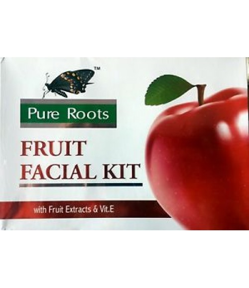 Fruit  Richfield Facial Kit