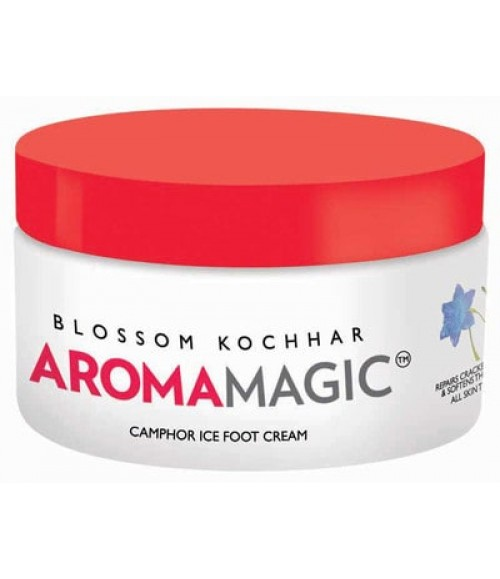 Aroma Magic Camphor Ice Foot Cream