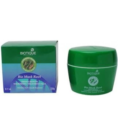 Biotique Hair Pack