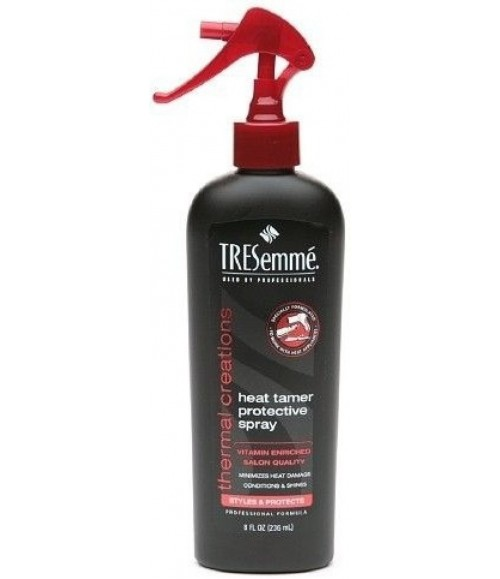 TRESemme Thermal Creations Heat Tamer Protective Spray,