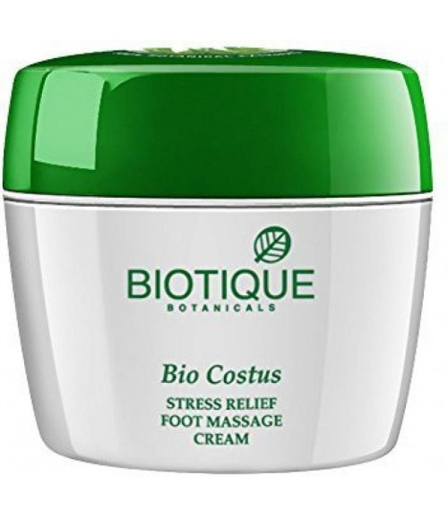 Biotique Costus Foot Massage Cream – Bio Costus