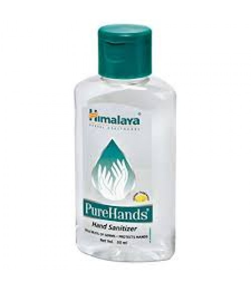 Himalaya Herbal Pure Hands Hand Sanitizer