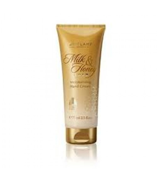 Milk & Honey Gold Moisturising Hand Cream (75 g)