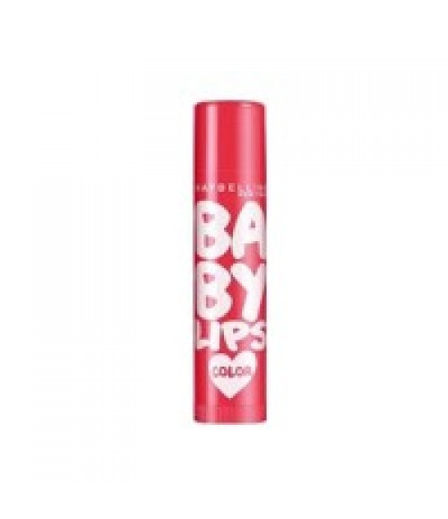 Maybelline New York Baby Lips Color Balm