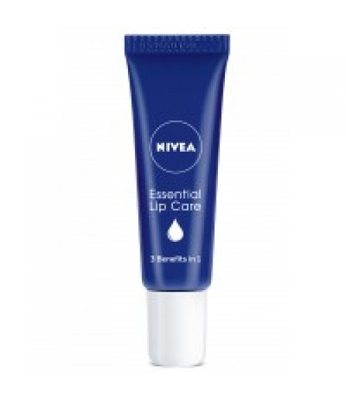 Nivea Essential Lip Care Balm