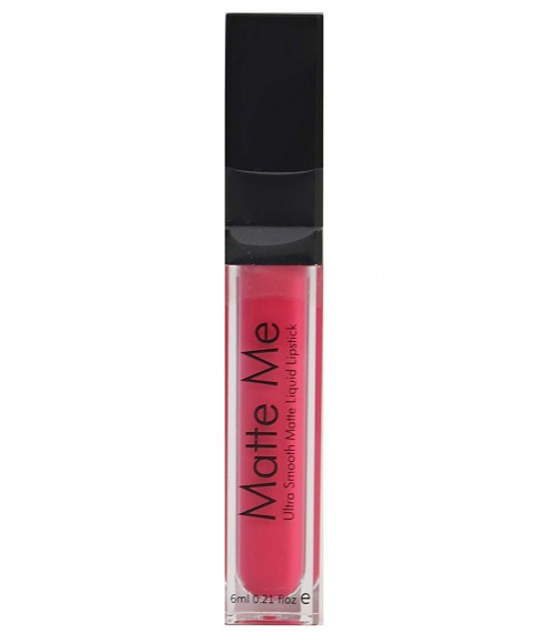 Swiss Beauty Matte Liquid Lipstick Color Stay Ultra Smooth