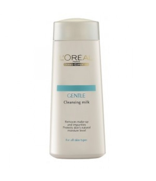L'Oreal Paris Gentle Cleansing Milk
