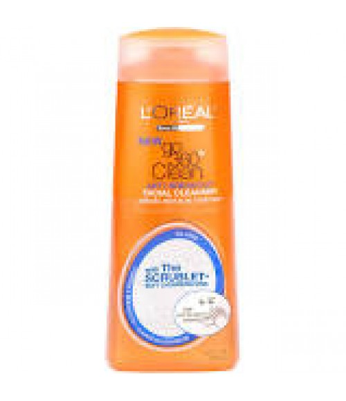 L'Oreal Paris Go 360 Clean Anti Breakout Facial Cleanser