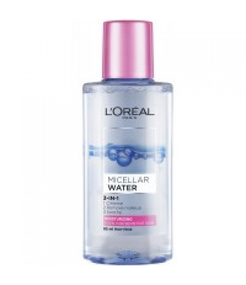 L'Oreal Paris Micellar Water (95ml)