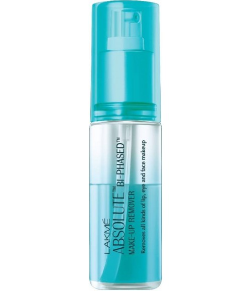 Lakme Absolute Bi-Phased Make-up Remover