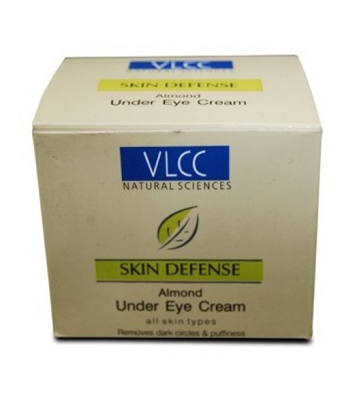 VLCC Almond Under Eye Cream, 15ml