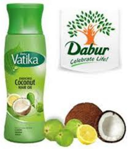 Vatika Coconut HairDabur Oil