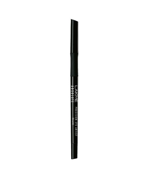 Lakme Absolute Precision Eye Kajal - Ebony Black