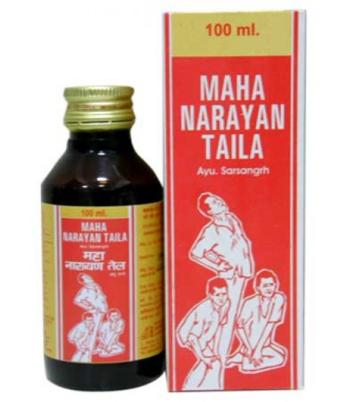 Maha Narayan Oil(100ml)