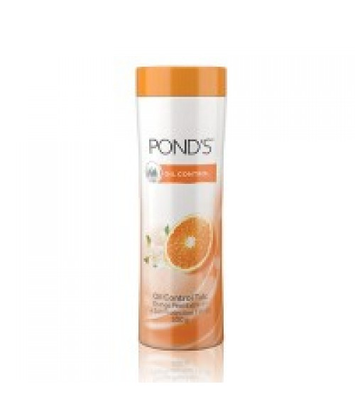 Ponds Oil Control Talc