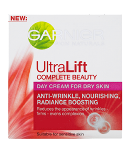 UltraLift Complete Beauty UltraLift Complete Beauty Day Cream