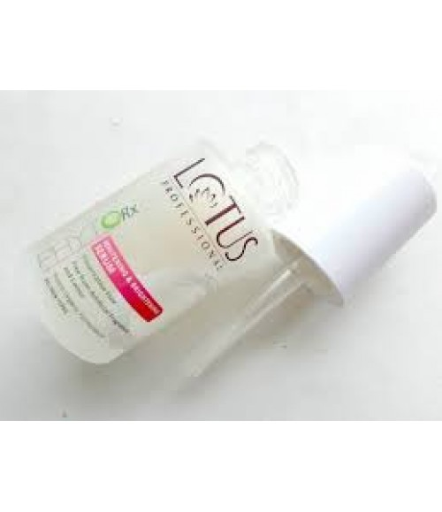 Lotus Professional Phyto-Rx Whitening & Brightening Serum