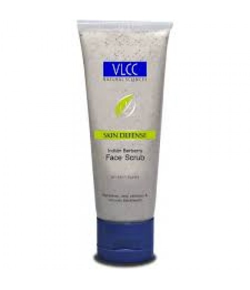 VLCC Skin Defense Indian Berberry Face Scrub