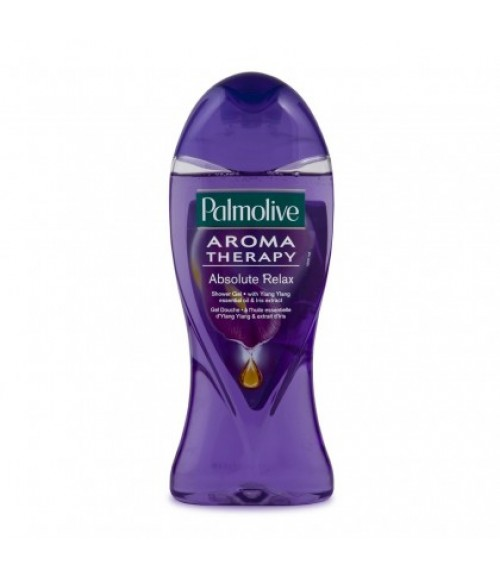 Palmolive Aroma Absolute Relax Shower Gel, 250ml