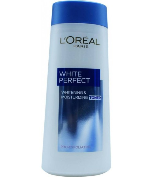 L'Oreal Paris White Perfect Whitening & Moisturising Toner
