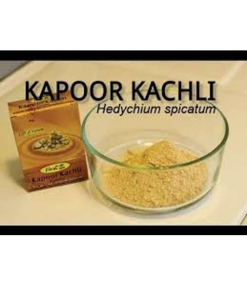 Kapoor Kachli Powder