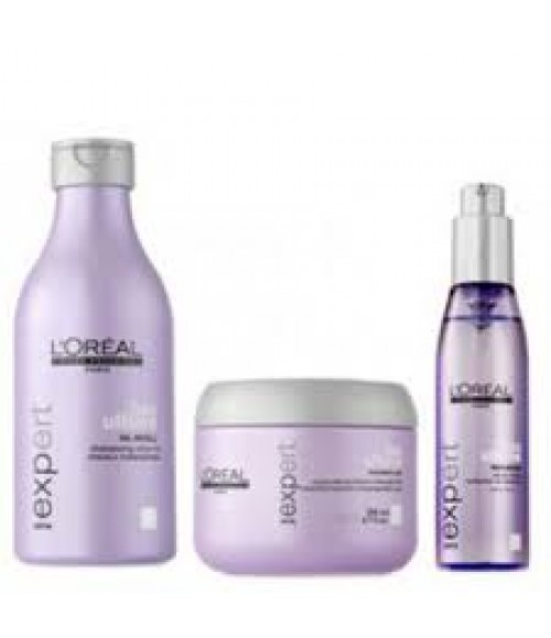 L'Oreal Professionnel Liss Unlimited Thermo Cream