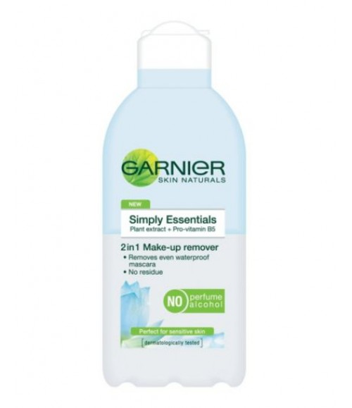 GARNIER (200ML)GARNIER SKIN SOOTHING 2-IN-1 MAKE-UP REMOVER