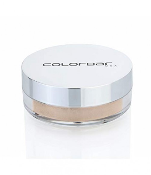 Colorbar Flawless Air Brush Finish Loose Powder