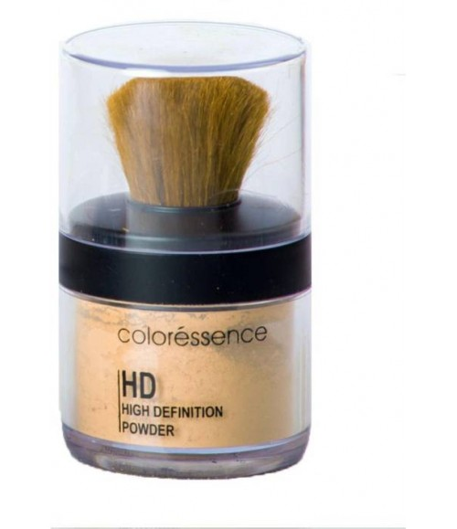 Coloressence High Definition Loose Powder