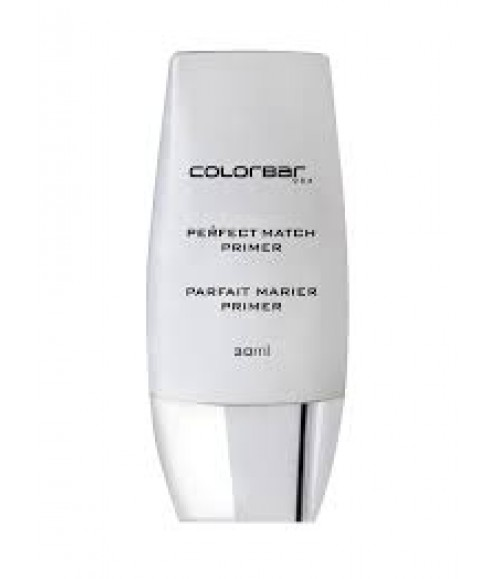 Colorbar Perfect Match Primer, 30ml