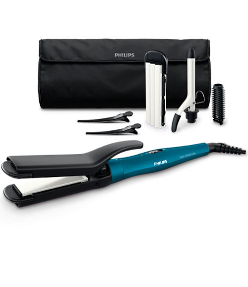 Philips HP8698/00 Multi-Styler 6-in-1 Hair Styler