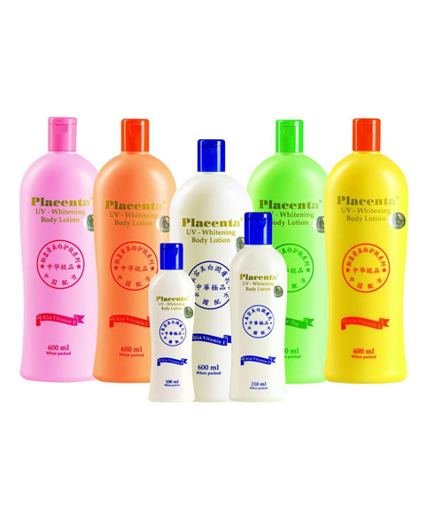 Plaeenta Hand And Body Lotion