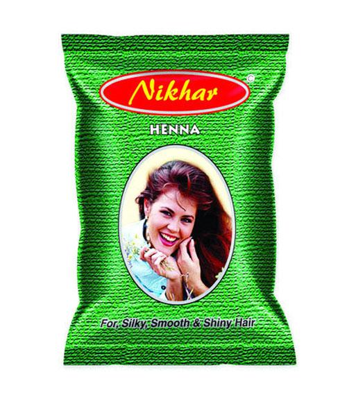 Nikhar Mehndi