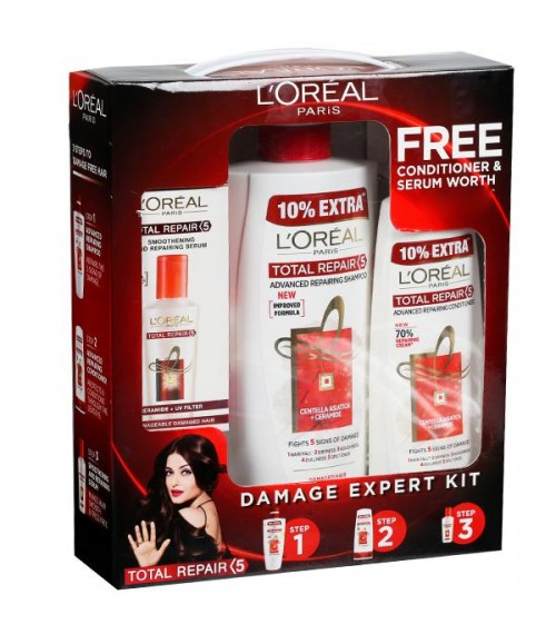 L'oreal paris total repair 5